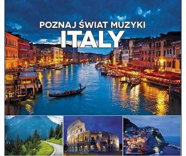 Poznaj Świat Muzyki: Italy