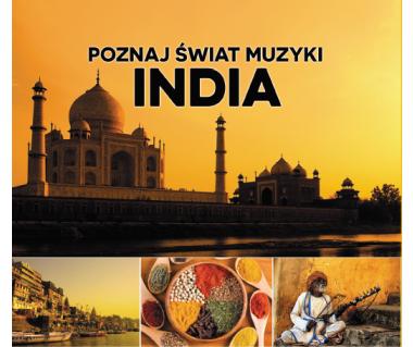 Poznaj Świat Muzyki: India