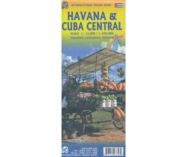Havana & Cuba Central