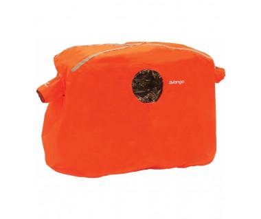 Płachta ochronna Storm Shelter 400 k:orange
