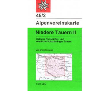 Niedere Tauern II (45/2)