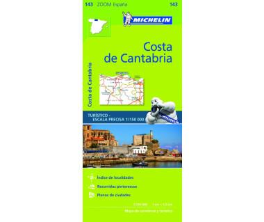 M 143 Costa de Cantabria