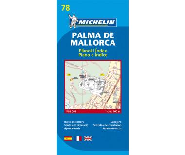 Palma de Mallorca (M 78)