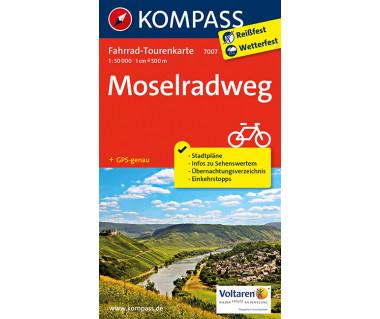 K 7007 Moselradweg