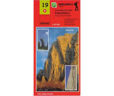 Nacionalni Park Paklenica Park prirode Velebit