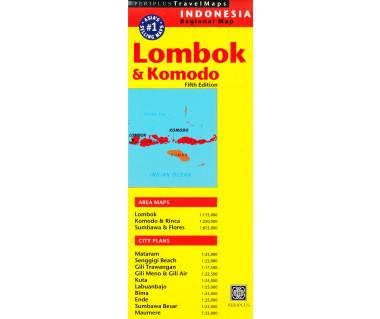 Lombok & Komodo