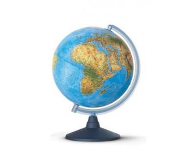 Globus fizyczno-polityczny Elite 30 cm (podświetlany)