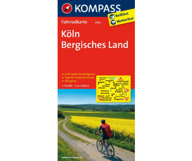 K 3056 Koln, Bergisches Land