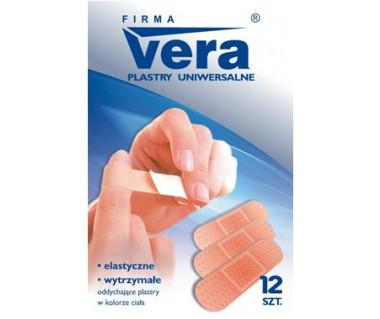Plastry Vera uniwersalne zestaw M (24 szt.)