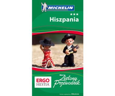 Hiszpania (Michelin)