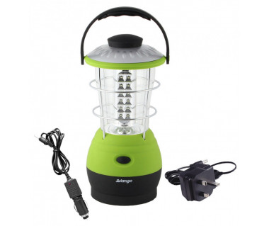 Lampa Galaxy Rechargeable 60 k:herbal