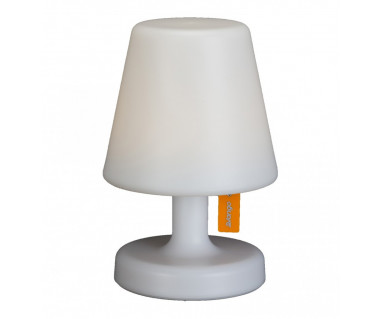 Lampa Genie Rechargeable 100 k:white
