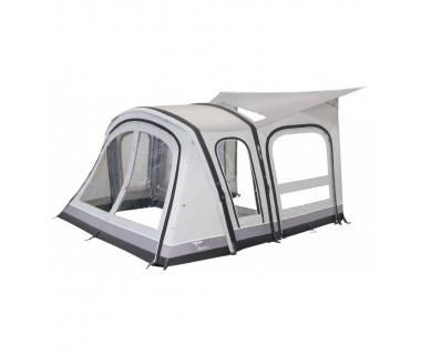 Drzwi do przedsionka namiotu Sonoma II 250 k:grey violet