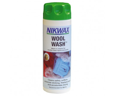 Impregnat Wool Wash r:300 ml