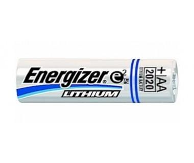 Bateria L 91 litowa Energizer AA