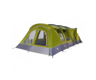 Drzwi do przedsionka namiotu Langley 400XL k:herbal