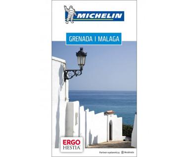 Grenada i Malaga (Michelin)