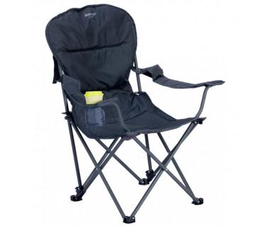Fotel turystyczny Corona Recliner 2 k:excalibur