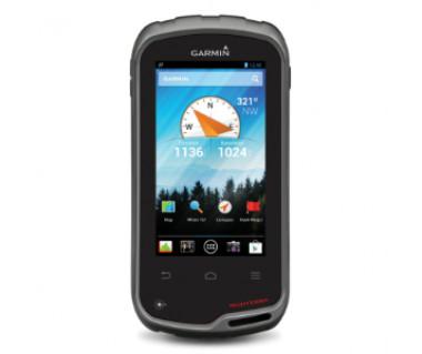 Odbiornik GPS Monterra Topo Europe