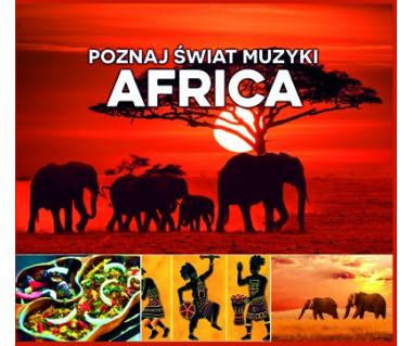 Poznaj Świat Muzyki: Africa