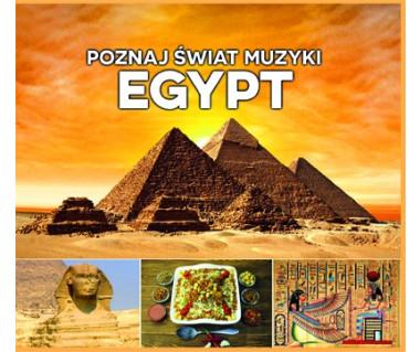 Poznaj Świat Muzyki: Egypt
