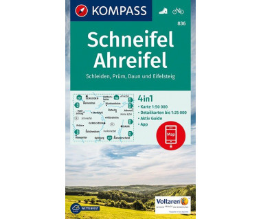 K 836 Schneifel Ahreifel