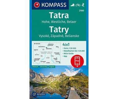 K 2100 Tatra / Tatry