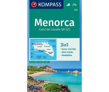 K 243 Menorca
