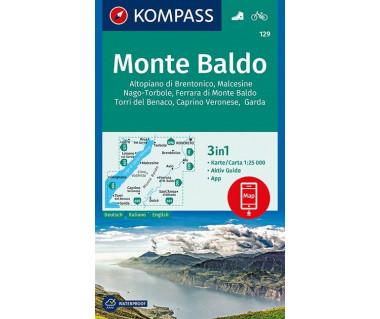 K 129 Monte Baldo