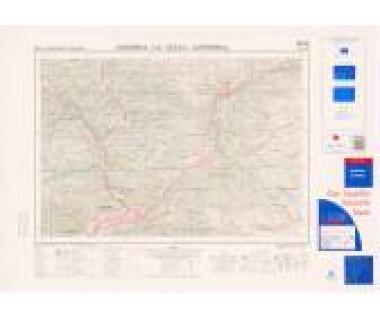 CNIG 25 183-III Andorra la Vella