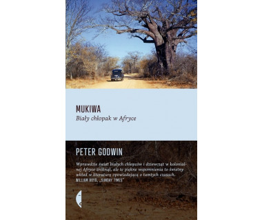 Mukiwa. Biały chłopak w Afryce