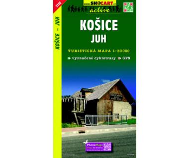 CT50 1110 Kosice - jih
