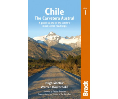 Chile. The Carretera Austral