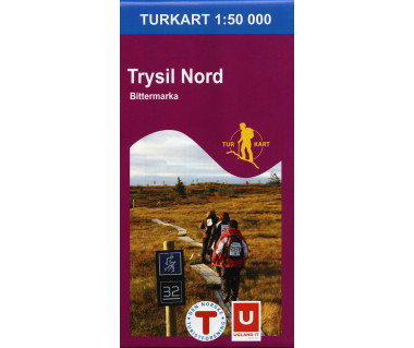 Trysil Nord (2208)