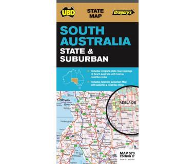 South Australia State & Suburban