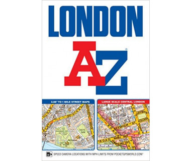 London atlas