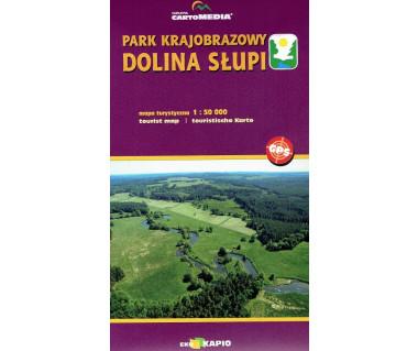 Dolina Słupi Park Krajobrazowy
