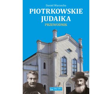 Piotrkowskie Judaika