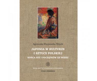 Japonia w kulturze i sztuce polskiej końca XIX i początków XX wieku