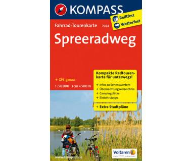 K 7024 Spreeradweg