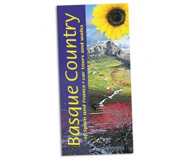 Basque Country Spain and France car tours and walks