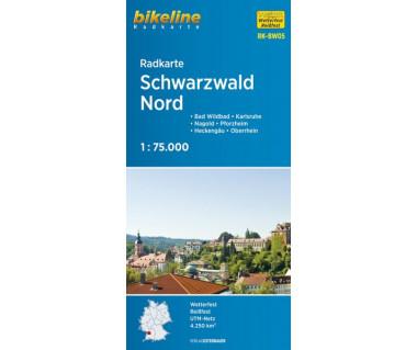 Schwarzwald Nord (RK-BW05)
