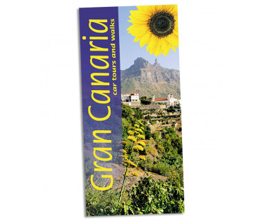 Gran Canaria car tours and walks