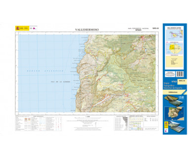 CNIG 25 1095-III Vallehermoso