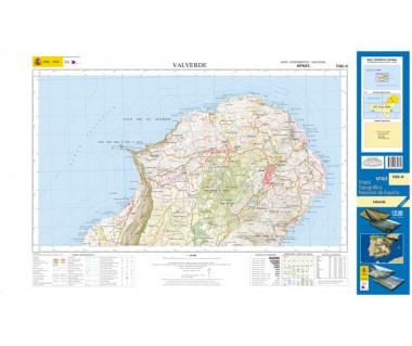 CNIG 25 1105-II Valverde
