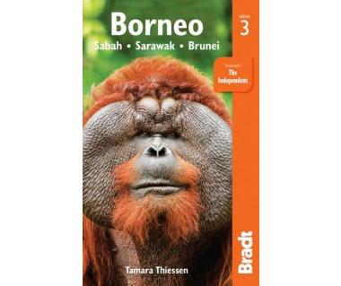 Borneo (Sabah, Brunei, Sarawak)