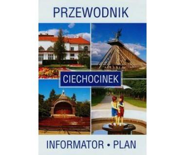Ciechocinek - przewodnik, informator, plan