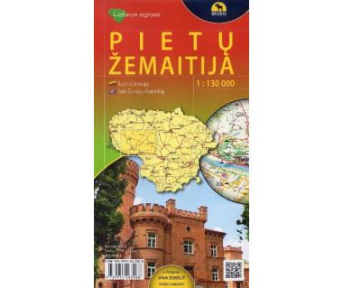 Pietu Żemaitija (Południowa Żmudź)