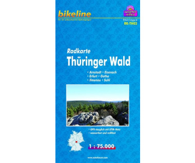 Thuringer Wald (RK-TH03)