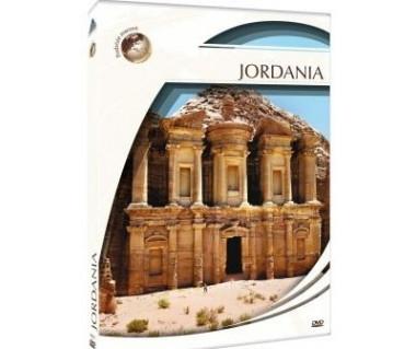 Jordania (DVD)